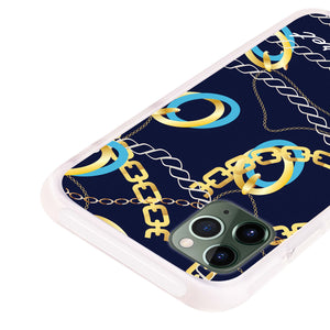 Belt and Chain II Shockproof Bumper Case