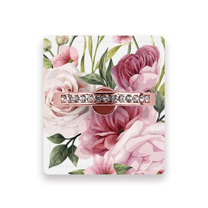 Beautiful Flowers - Ring Stent