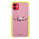 Mummy 's Love - Custom iPhone Nova Case