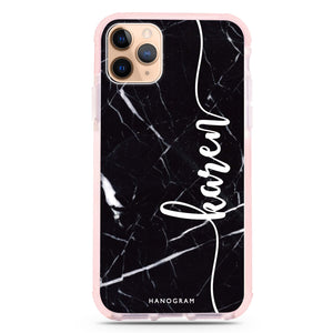 Marble Edition VIII iPhone 11 Pro Max Shockproof Bumper Case