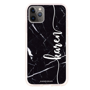 Marble Edition VIII Shockproof Bumper Case