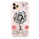 Dancing Flora Shockproof Bumper Case