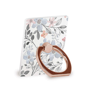 Floral - Ring Stent