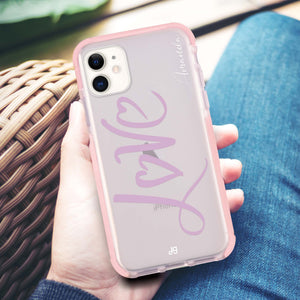 Rose For You - Custom iPhone X Nova Case
