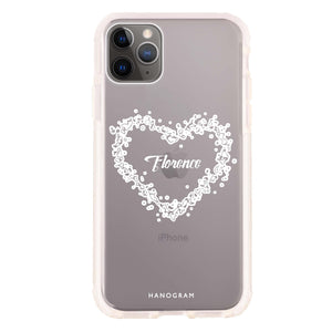 You Are In My Heart Frosted Bumper Case