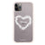You Are In My Heart Shockproof Bumper Case