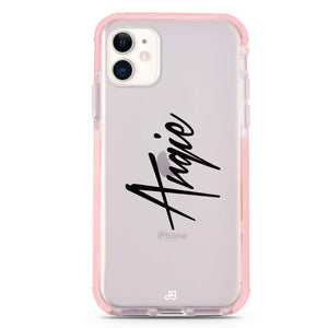 Grand Custom Name Custom iPhone 8 Case