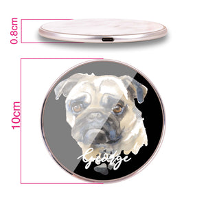 Pug Wireless Charger