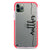 Vertical Script Handwritten Custom Shockproof Bumper Case