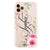 Flowers Fantasy Shockproof Bumper Case