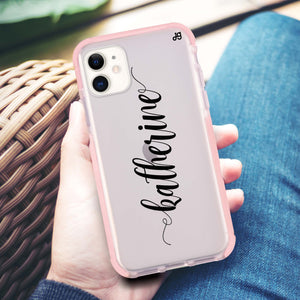 Feather Love - Custom iPhone X Nova Case