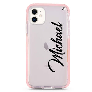 Feather II Custom iPhone Case