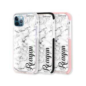 Vertical Script Handwritten - Custom iPhone 8 Plus Nova Case