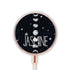 Phases of the moon Wireless Charger