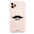 Moustache Shockproof Bumper Case