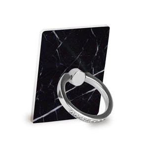 Black Marble - Ring Stent