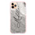 Cosmic Marble Shockproof Bumper Case