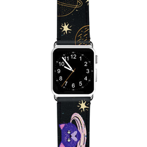 Kittens planet I APPLE WATCH BANDS