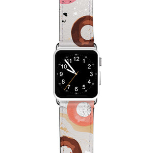 Donuts Land APPLE WATCH BANDS