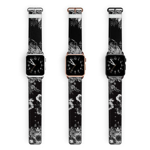 Botanical Garden APPLE WATCH BANDS