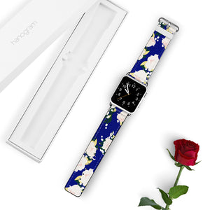 Spring I APPLE WATCH BANDS