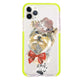 Yorkshire Terrier Frosted Bumper Case