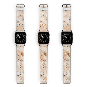 Real Marble APPLE WATCH BANDS