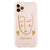 Lovely Face II iPhone 11 Pro Max Shockproof Bumper Case