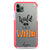Wild as a Wind Shockproof Bumper Case