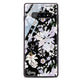 Serene Flowers Pattern Samsung S10 Plus Glass Case