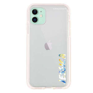 Pretty Eyes Unicorn - Custom iPhone X Nova Case