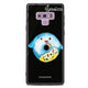 Sweet donut penguin Samsung Note 9 Glass Case