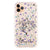Floral Fairy II Shockproof Bumper Case