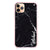 Black Marble – Deep Love Frosted Bumper Case