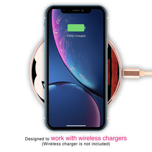 Coffee Wireless Charger