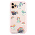 Unicorn & Rainbow Shockproof Bumper Case