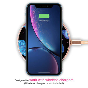 Starry Sky Wireless Charger