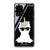 Sunglasses llamacorn Custom Samsung Glass Case