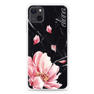 Matching Couple - White Marble – Deep Love Custom Case
