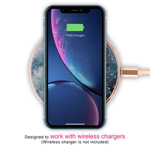 Moon Wireless Charger