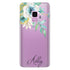 Watercolor Flowers Samsung S9 Soft Case