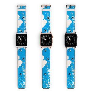 Spring II APPLE WATCH BANDS
