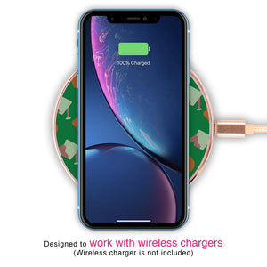 Watering Wireless Charger