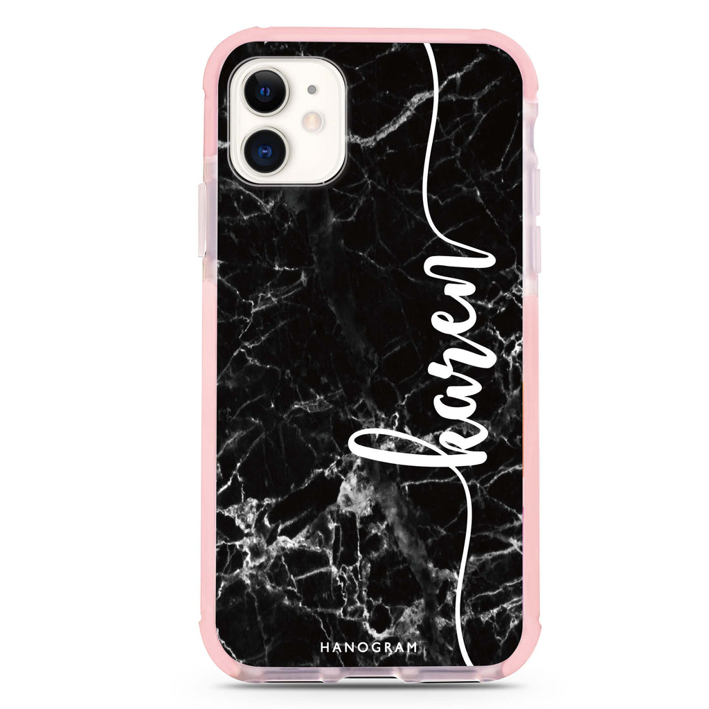 Border Collie Custom iPhone 8 Case