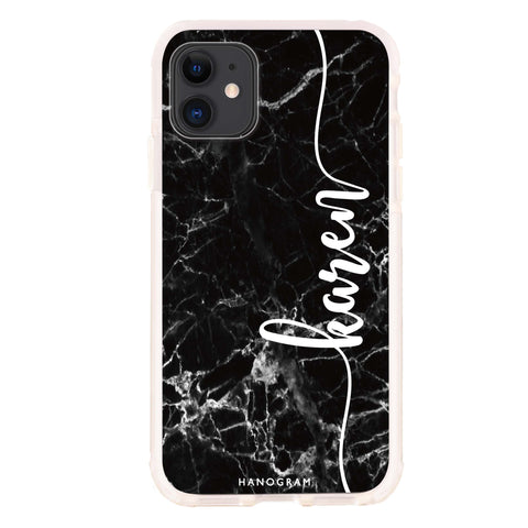 Handwritten You And Me Custom Samsung S8 Plus Case