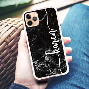 Marble Edition VII Frosted Bumper Case
