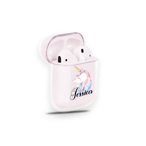 Wonderful Unicorn Airpods Case