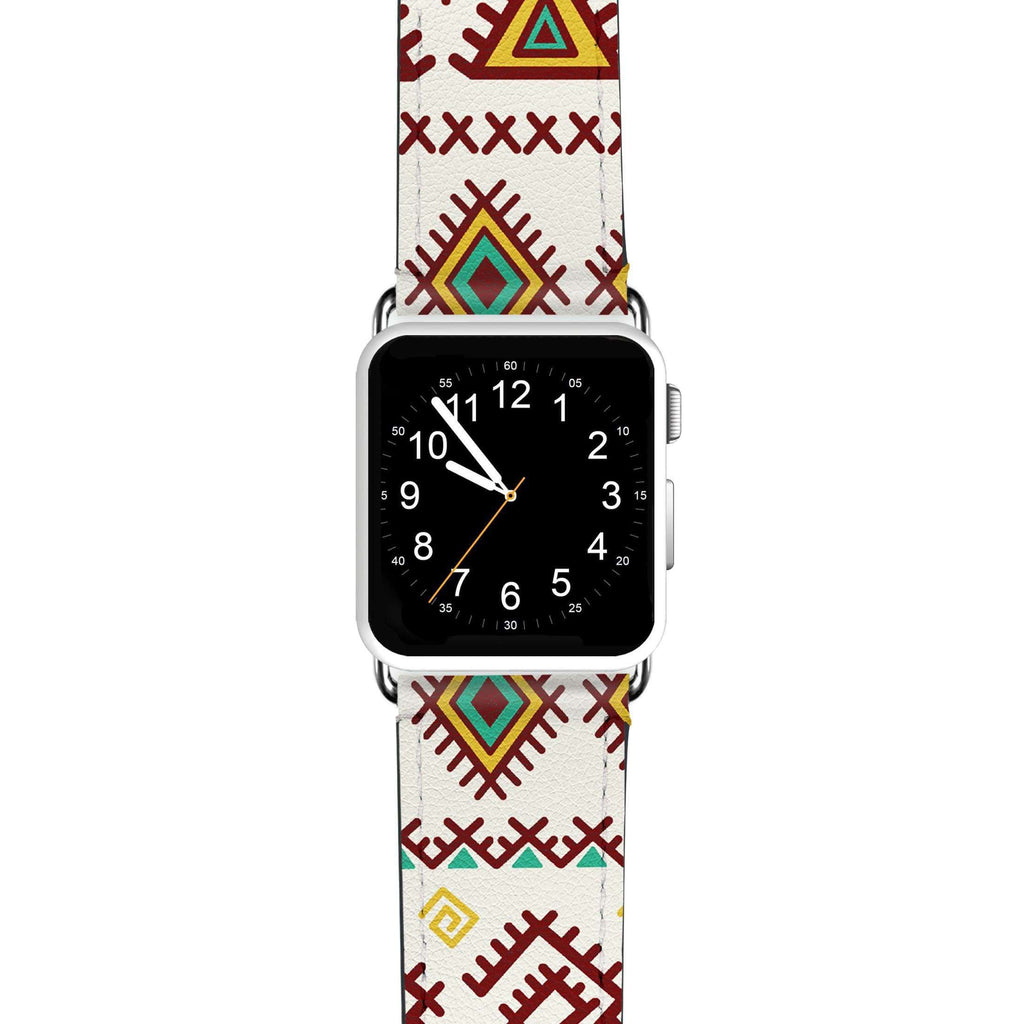 Triangle Totem APPLE WATCH BANDS