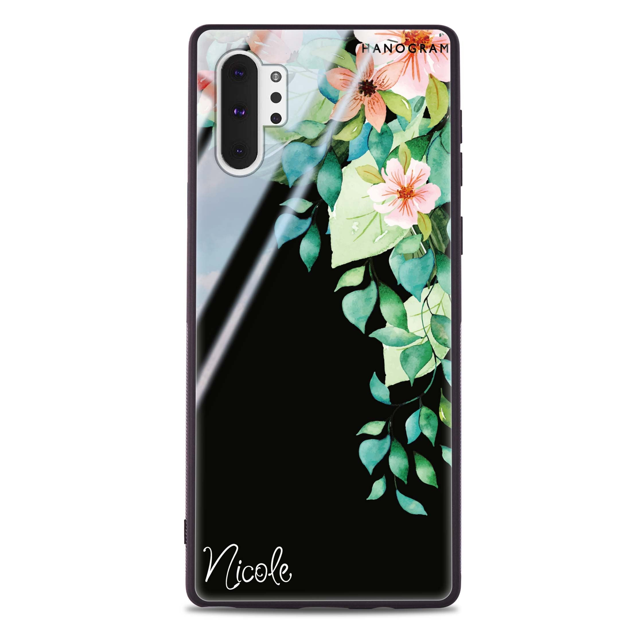 Secret Garden Samsung S10 Case