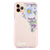 Fragrance of Flower Frosted Bumper Case